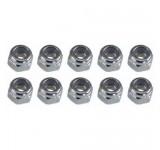 0020 2.5mm Lock Nut - Pack of 10