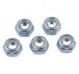 0022 3.5mm Lock Nut - Pack of 5