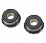0357 Plastic Pivot Bushing - Pack of 2