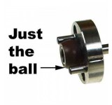 0546-3 Clutch Pivot Ball - Pack of 1