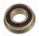 0553-2  .189 X .374 X .125 Flanged Ball Bearing - Pack of 1