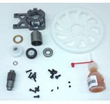 1032-5 Whiplash Electric V1 Conversion Kit (700Ex -> 700 E)