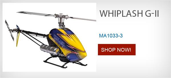 Whiplash-G II