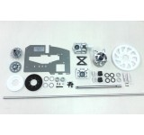 1033-5 Whiplash Gasser V2 Conversion Kit