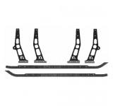 126-111 C/F Skids/Struts Replacement