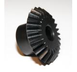 131-18-B Whiplash CNC machined POM Tail Bevel Gear TT Side - Pack of 1