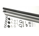 133-800 Whiplash V2 800mm Boom Conversion - Set