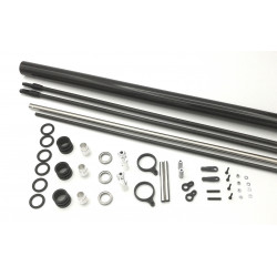 133-800 Whiplash V2 800mm Boom Conversion - Set