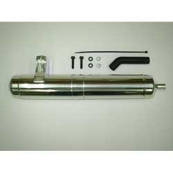 4000-17 M-Studio MS260GS-ZⅢ Gas Muffler for ZG 27 - 30  RC / PUH Engines