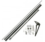 2600-126 Whiplash V1 Tail Parts Combo - Set