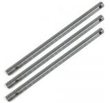 2700-37 FBL Whiplash V1 Main Shaft (131-308) - Pack of 3