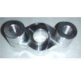 4500-10 CNC Machined Clutch Hub - Pack of 1