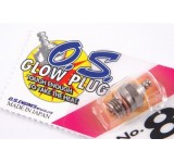 4600-52 O.S. Glow Plug no. 8 - Pack of 1