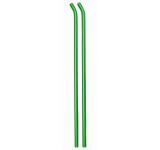 131-141 Green Whiplash Skids - Pack of 2
