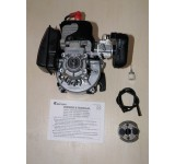 4500-30 Whiplash Gas Engine 300
