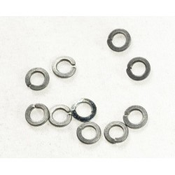 0002-1 2.5mm Lock Washer - Pack of 10