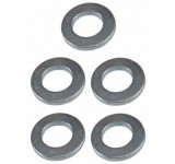 0007 6mm Washers - Pack of 5