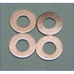 0008 3.5mm Washers - Pack of 10