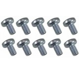 0033 3 x 5mm Phillips Machine Screw - Pack of 10