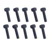 0049-3 2 x 8mm Socket Bolt - Pack of 10