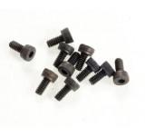 0049-5 2 x 4mm Socket Bolt - Pack of 10