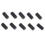 0052 3 x 6mm Socket Set Screw - Pack of 10
