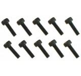 0063 3 x 10mm Socket Bolt - Pack of 10