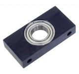 0182 Main Shaft Bearing Block w/Bearing - Pack of 1