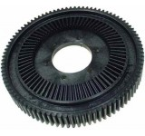 0207 Black Plastic Main Gear 90t - Pack of 1