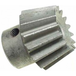 0232 15 Tooth Pinion Gear - Set