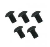 0064-7 4 x 6 Button Head Socket Bolt - Pack of 5
