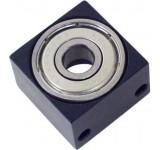 0198 Bearing Block w/ 0199 Bearing - Pack of 1
