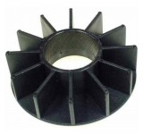 0259 Cooling Fan Plastic - Pack of 1