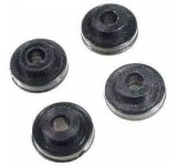 0355 Plastic Servo Grommets - Pack of 4
