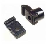 0387 Plastic Control Rod Guides - Set