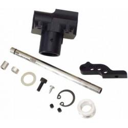 0861 CNC Assembled Closed T/R Gear Box - Set