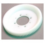 0865-93 93T Machined Main Gear - Pack of 1