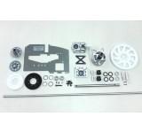 1033-5 Whiplash Gasser V2 Conversion Kit