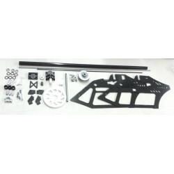 1034-5 Whiplash 730E Convertion Kit 700EX, 700E -> 730E