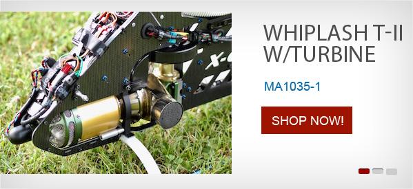 Whiplash-T II