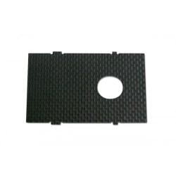 128-125 Shroud Deflector - Pack of 1