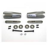 128-320 Metal Blade Grip Conversion F55/F6 - Set