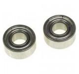 130-062 m4 x 9 x 4 Ball Bearing - Pack of 2