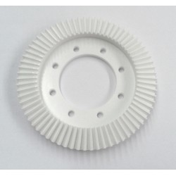 131-470 70t Machined Crown Gear - Pack of 1