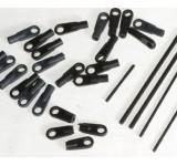 2600-100 Ion II Rod/Ball Link - Set