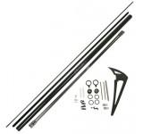 2600-126 Whiplash V1 Tail Parts Combo - Set