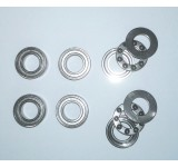 2700-130 Whiplash Blade Grip Bearing Set