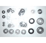 2700-135 Furion 6 Bearing Set