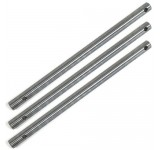 2700-38 FBL Whiplash V2 Main Shaft (131-408) - Pack of 3