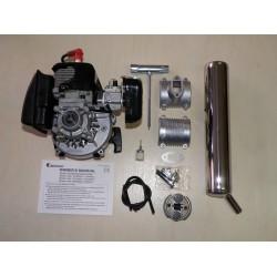 4500-31 Whiplash Gas Engine 300 / Muffler Set